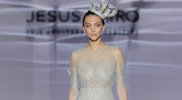 How to work it: Bridal Queen