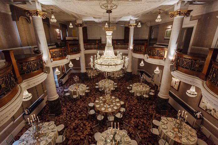 Guest columnist: Planning tips from Minnie Sibanda of St Ermin's Hotel