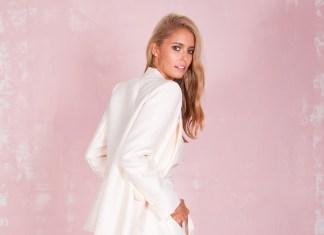 Bridal trend: Smarty pants