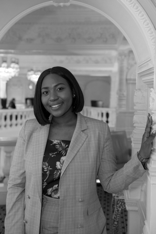 Guest columnist: Planning tips from Minnie Sibanda of St. Ermin's Hotel
