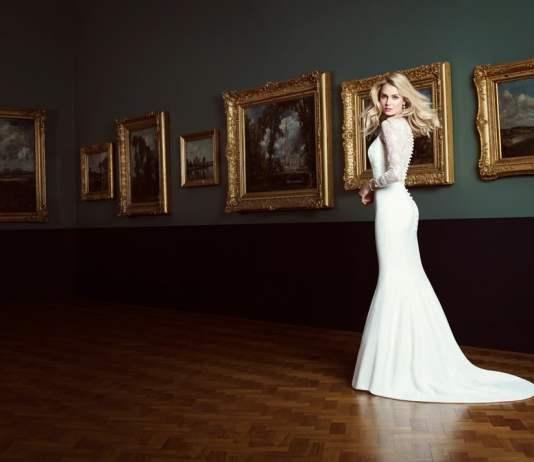 Caroline Castigliano sample sale offers bridal treasures for less