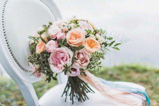 Perfect blooms: 4 Beautiful bouquets from Miriam Faith Floral Design