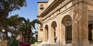 The Phoenicia: A Maltese jewel in the heart of Valletta