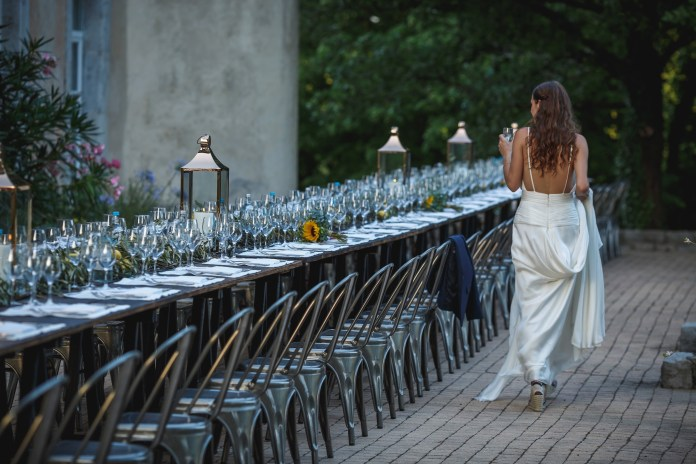 Meet Bijou Weddings