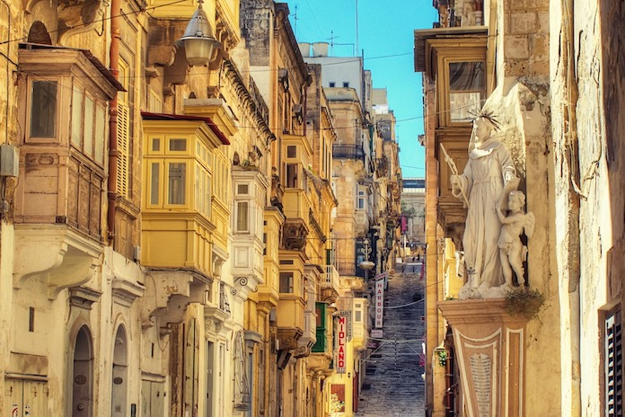 The Phoenicia: A Maltese jewel in the heart of Valletta