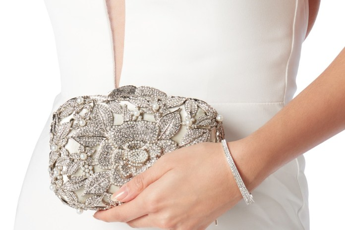 Glamour pop: Our pick of gorgeous bags and clutches