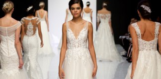 20 wedding outfits we love from London Bridal Fashion Week