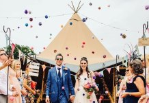 Plan something unique at The Unconventional Wedding Festival