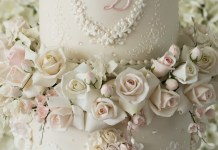 Sweet love with these delicious wedding cake ideas