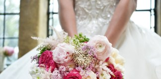 Full bloom: Four perfect bouquets chosen by Lydie Dalton