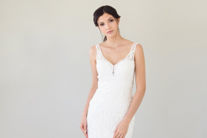 Expert answer: Russell Blackburn on shopping for your wedding dress
