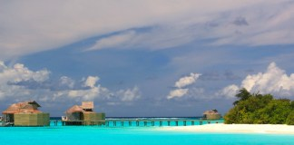 WIN a honeymoon & gift list funds with The Wedding Present Company & Turquoise Holidays