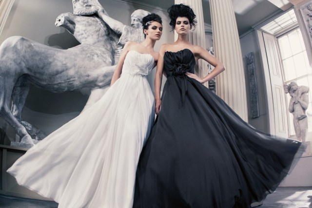 Designer profile: Bridal magic at The Couture Gallery