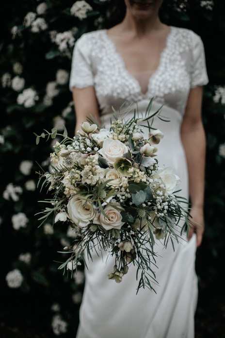 Bouquet inspiration: Four gorgeous floral ideas from Sonning Flowers