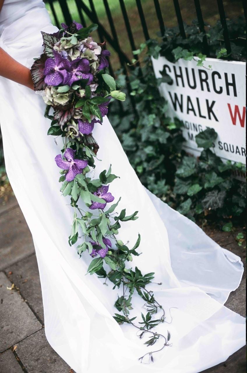 Jane PackerTrailing Bouquet Copy