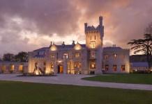 Wedding venues: romantic Irish castles