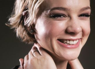 Something about Carey Mulligan