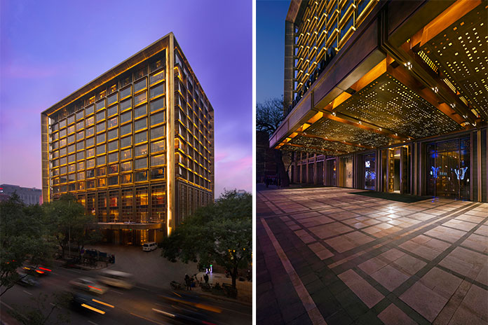Waldorf Moments: Discover China with One of the World's Grandest Hotels