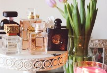national fragrance day