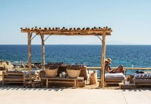 best beach clubs
