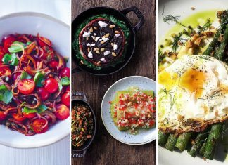 chefs to follow on Instagram