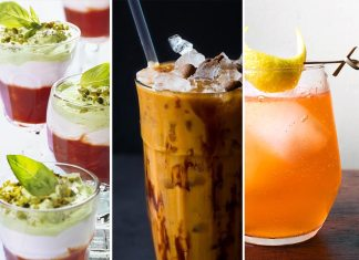 4 Drink Trends You Need to Know about this Summer