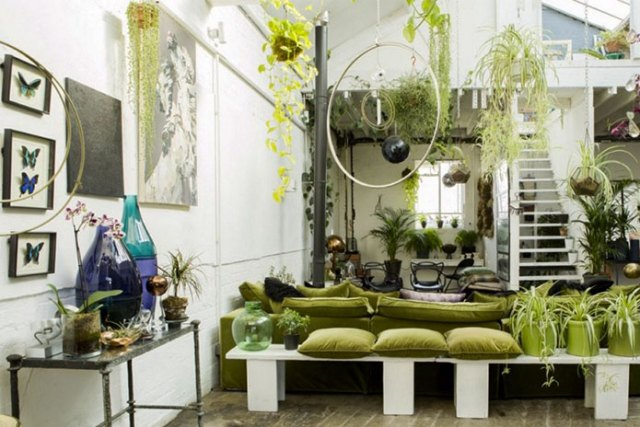 The Top 5 Interior Design Trends for Summer