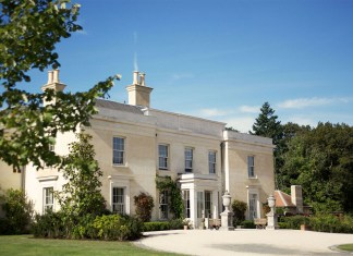 UK Getaway: The Lime Wood Hotel in Hampshire
