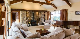 Countryside Getaways: 5 of the Best B&Bs in the UK