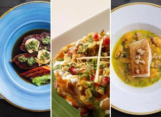 5 Amazing Michelin Starred Meals Under £25 in London