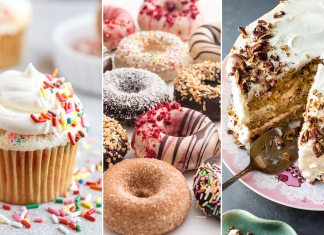 5 of the coolest bakeries in london