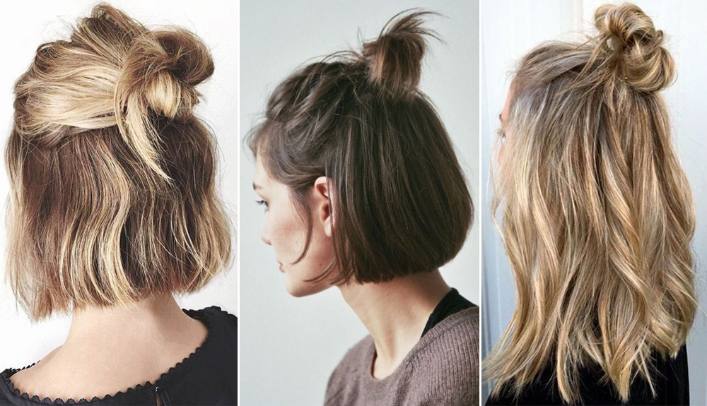 Go Bohemian this Summer with Absolutely's Guide to Chic Messy Hairstyles