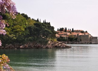 Discover Sveti Stefan in Montenegro: An Iconic Islet