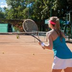Meet Your Match: 10 of the Best Places to Play Tennis