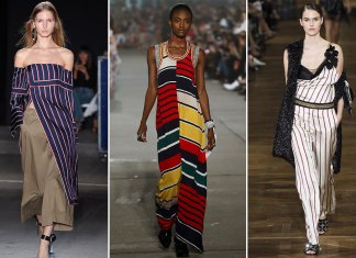 Earn Your Stripes: 20 Linear Pieces for the Season