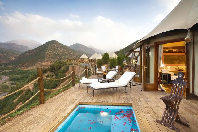 8 of the Best Places to Stay in Morocco, Plus What to Do