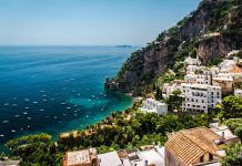 5 of the Best Places to Stay on the Amalfi Coast