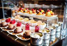 5 of the Best Restaurants to try the Latest Food Trolley Trend