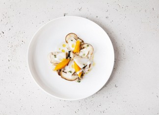Absolutely Visits Elystan Street: Chelsea's Latest Gastronomical Offering