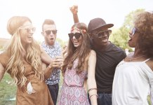 8 Ways to Socialise That Don't Involve Bars or Restaurants