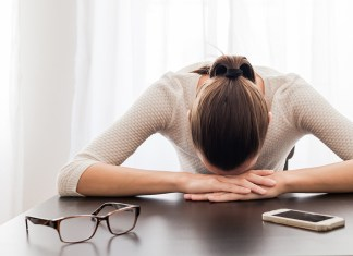 6 Practical Ways to Combat Tiredness