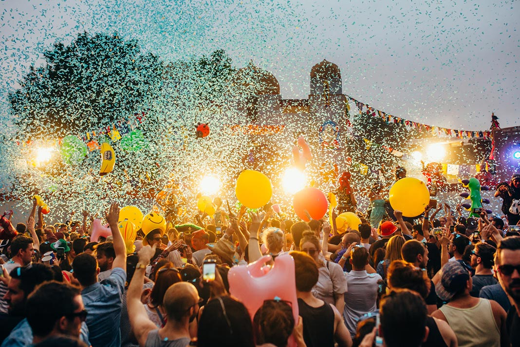 8 of the Best Things to do in London this Weekend, 14th-16th July
