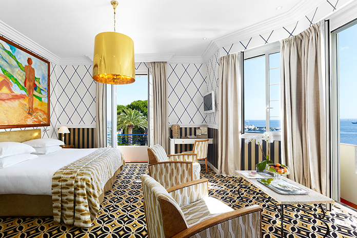 Discover Hotel Belles Rives: F.Scott Fitzgerald?s Villa on the French Riviera