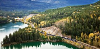 5 of the Most Amazing Luxury Train Journeys Around the World
