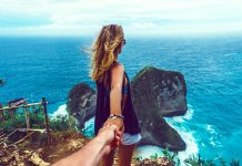 5 of the Best Honeymoon Destinations for the Adventurous Newlyweds