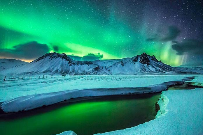 Once-in-a-Lifetime Trips: 10 Amazing Reasons to Visit Iceland