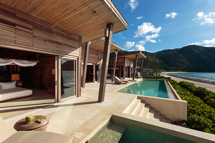 Paradise Lost: Discover the Eco Luxury of Six Senses Con Dao