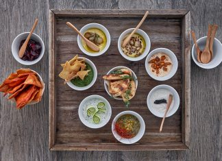 5 of the Best Greek Restaurants in London for Authentic Cuisine