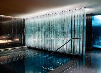 Stylish Escapism: Stunning Spa Interiors in London
