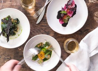 Absolutely Reviews Perilla: North London's Answer to Fine Dining